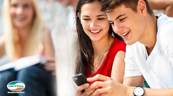 Khách hàng thường hay nhận cuộc gọi và ít gọi nên dùng dịch vụ gì từ Viettel