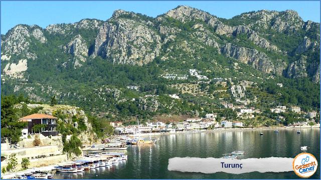 Turunc-Gezenti-Caner
