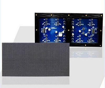 Nơi cung cấp màn hình led p3 module led chính hãng tại Hóc Môn