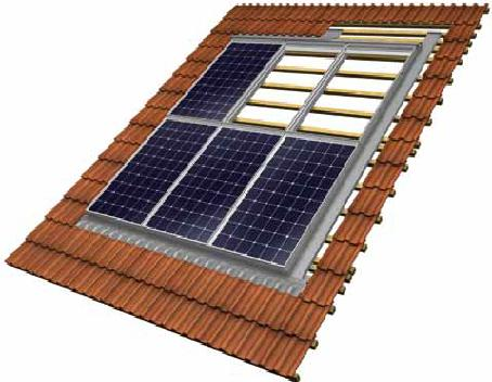 Solar Panel Panel Mounting Systems Solarpowerhacks