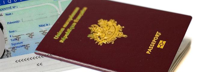 Qualité exigée pour la photo Service public fédéral Affaires étrangères