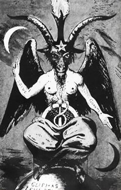 El Diablo es la viva imagen del ateismo | Ximinia