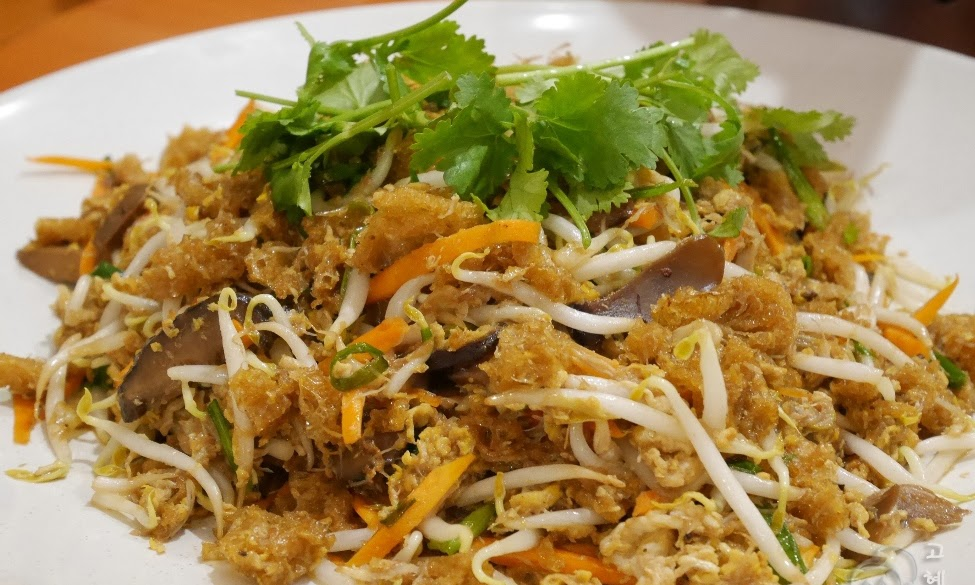 Spicy Thai-Thai Cafe launches a new menu!