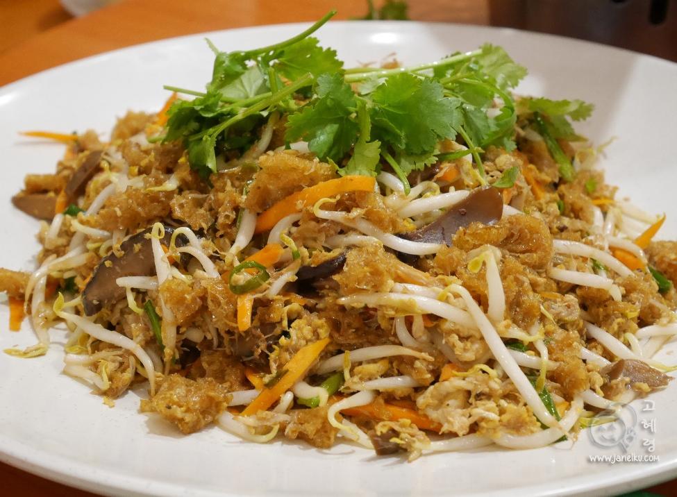 Spicy Thai-Thai Cafe launches a new menu!
