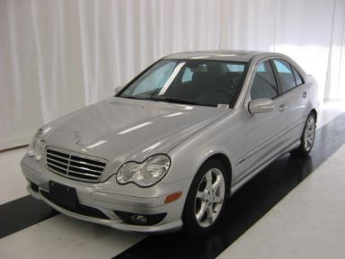 Car Info: Mercedes-Benz C230 Reliable