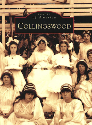 Janet M Spavlik book about Collingswood NJ