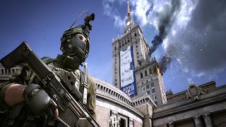 World War 3 Xbox 360 Wallpaper