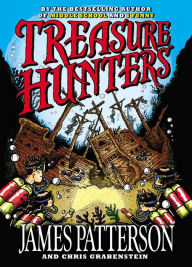 """Kid's Book Group Reads """"The Treasure Hunters"""" for May 18, 2016"""