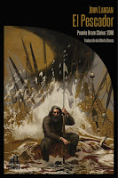 """""""El pescador"""" de John Langan"""