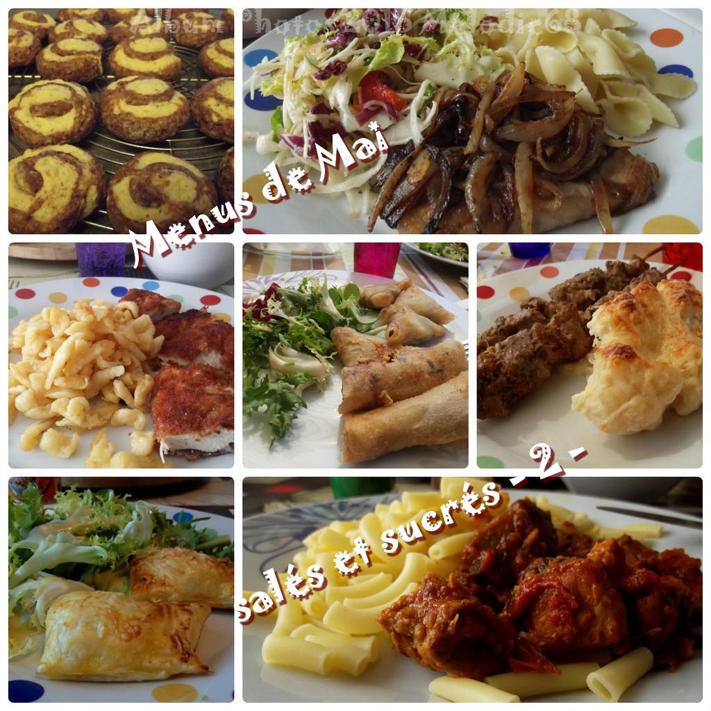 Les gourmandises de melodie68 essais et menus en vrac for Ustensiles pour cuisiner
