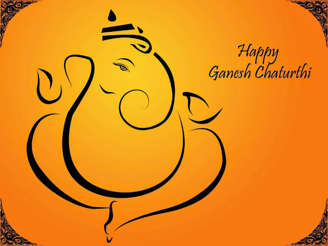Happy Ganesh Chaturthi Images FREE Download