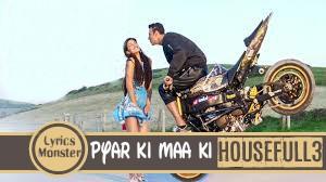 Pyar Ki – Sharib, Toshi, Nakash, Divya Kumar, Anmol Malik, Earl Edgar