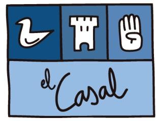 Nuevo emblema del Casal Catòlic de Sant Andreu