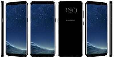Resmi Harga Dan Spesifikasi Samsung Galaxy S8