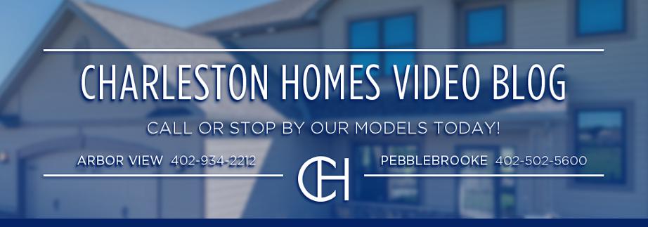 Charleston Homes New Construction Education Omaha Ne