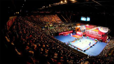 TV Yang Menyiarkan Badminton Hong Kong Open 2016