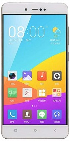 Download & Install Gionee Stock ROM On Gionee F106