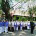 Membentuk pemimpin yang berkarakter insani, OSIS MAN Surabaya laksanakan Latihan Dasar Kepemimpinan Siswa (LDKS)