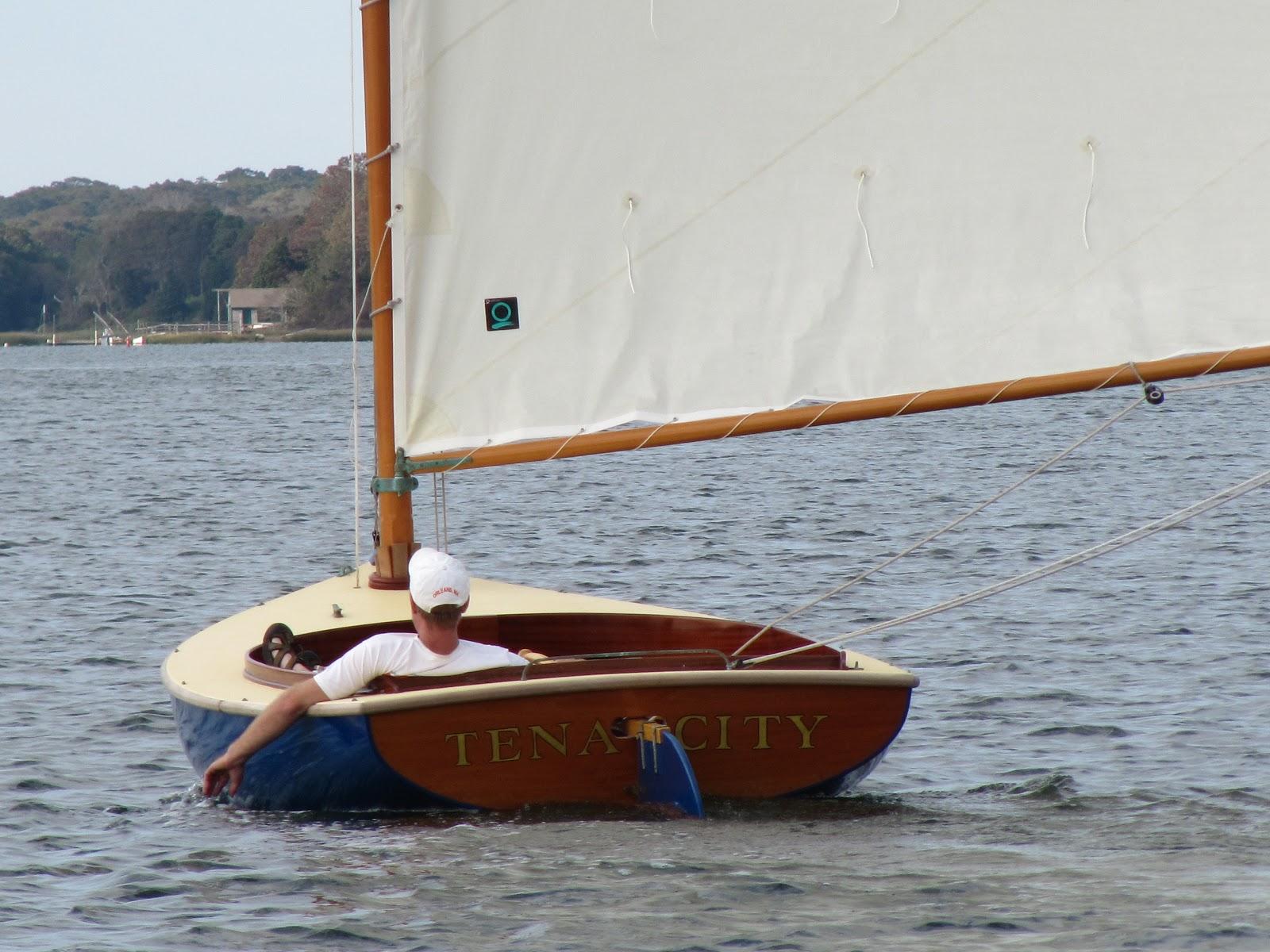 James: Catboat Building Plans How to Building Plans