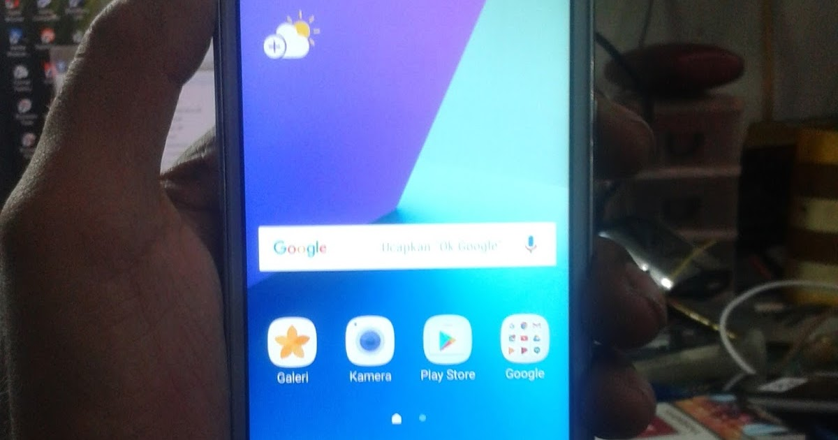 Frp Samsung Galaxy J2 Prime Sm G532g