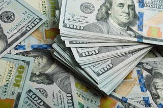 اسعار صرف العملات الاجنبية مقابل الجنيه السوداني اليوم