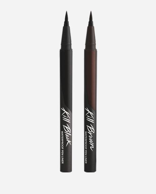 Waterproof Pen Liner