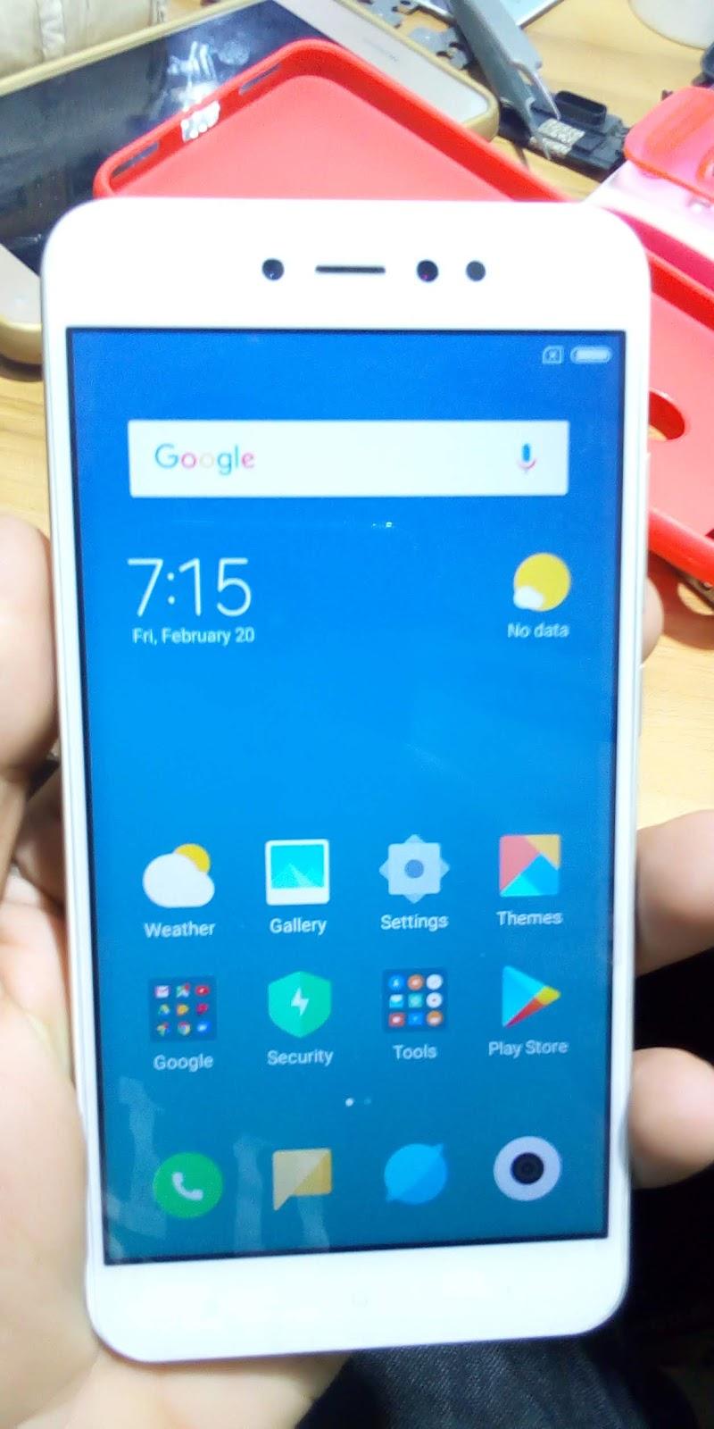 Smart Mobile Firmware: Xiaomi Redmi 5A Flash File