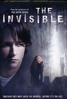 The Invisible (2007) ταινιες online seires xrysoi greek subs