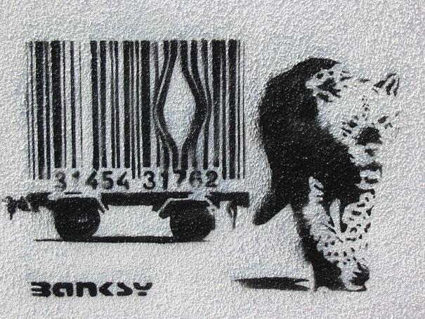 Barcode Escape