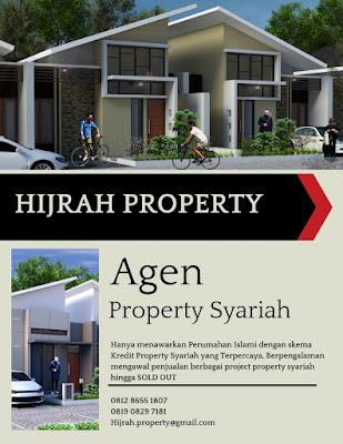 Mengapa Harus Hijrah Property Syariah