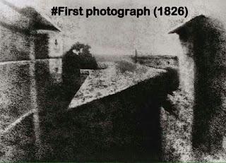 First Photograph (1826)