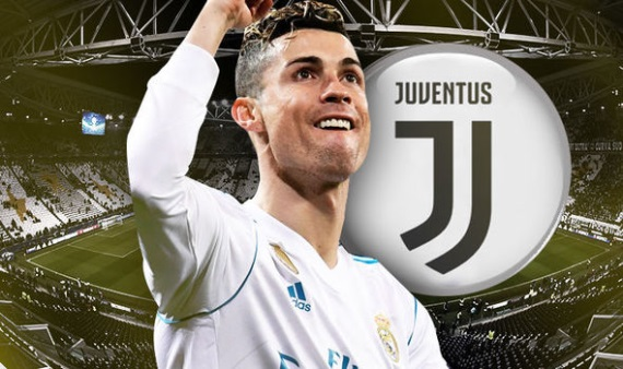 Real confirm Cristiano Ronaldo move to Juve