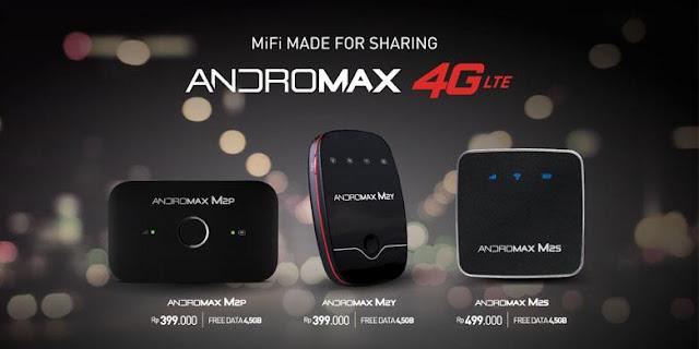 Keunggulan Menggunakan Mifi Smartfren 4G