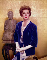 Rosalind Russell in Auntie Mame (1958)