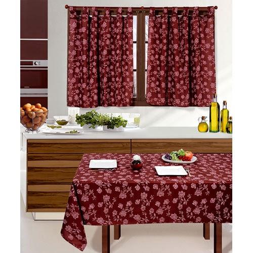 Cortinas decoractual dise o y decoraci n for Decoracion de cortinas de cocina