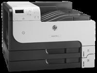 Driver HP LaserJet Enterprise 700 M712n Windows e Mac Download