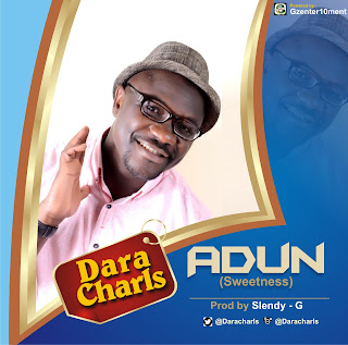 DOWNLOAD SONG: ADUN - DARACHARLS | @daracharls