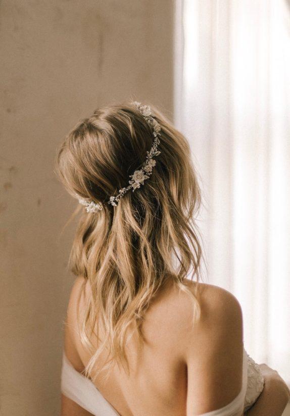 HANDMADE BRIDAL HEADPIECES SYDNEY WEDDINGS