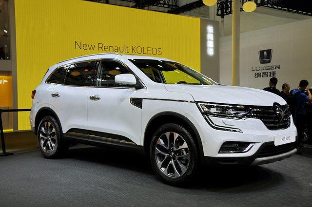Quanto costa la Renault Koleos: Costo a partire da...