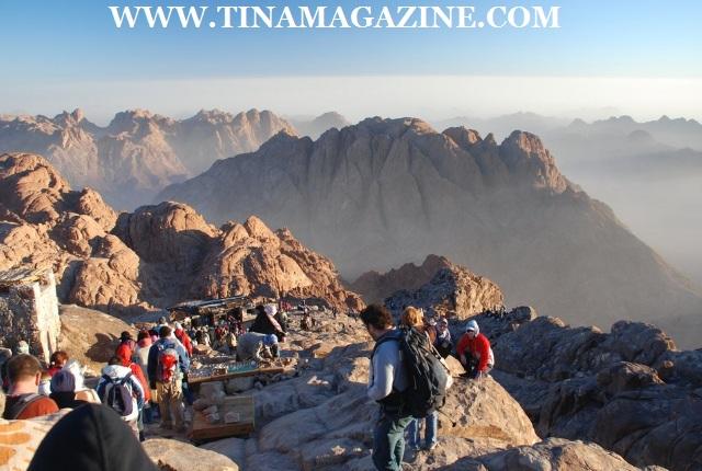 Mount sinai pics and travel guide egypt
