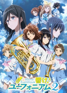 Hibike! Euphonium 2nd Season