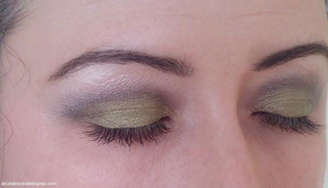 mascara pestañas stage line maquillaje ojos