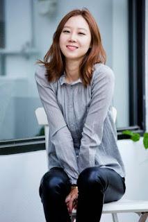 Biodata lengkap Gong hyo jin