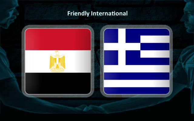 Egypt vs Greece Full Match And Highlights