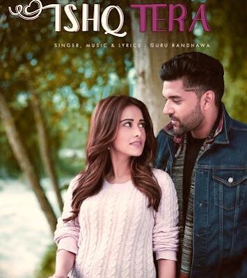 Ishq-Tera-Song-Lyrics-2019