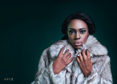 Image result for Photos: Beverly Osu celebrates by 24th birthday with stunning new photos