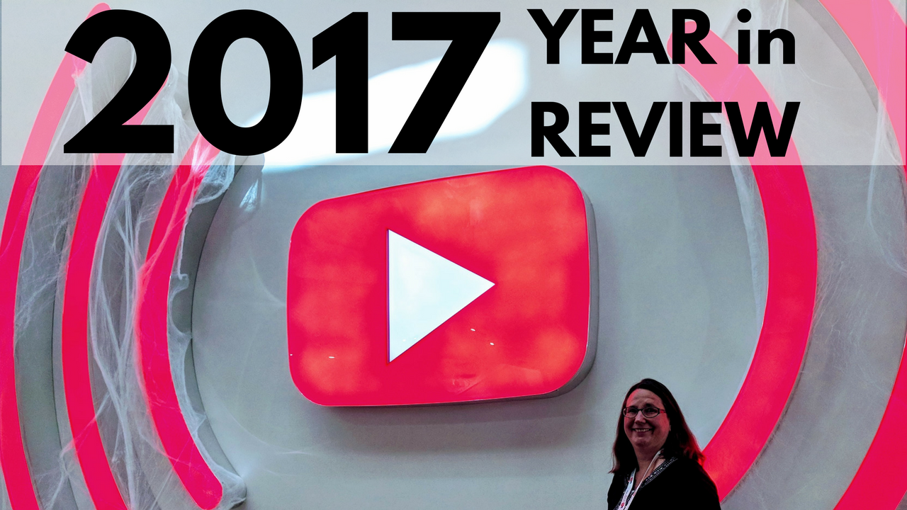 Year in Review 2017: YouTube Creators, Partners and Live