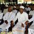 Umat Hindu Klaten Gelar Acara Dharma Santi Nyepi Tahun Saka 1939 Di Pendopo Kabupaten.