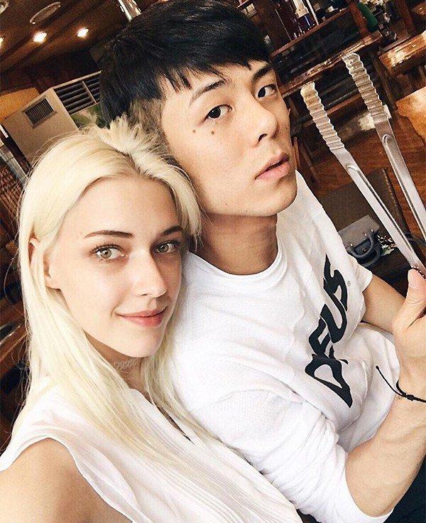 stephanie sweet pics Asian