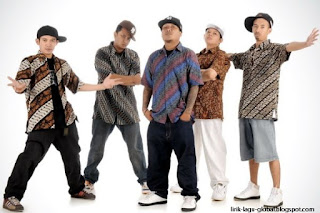 Lirik Lagu Jogja Ora Didol - Jogja Hiphop Foundation